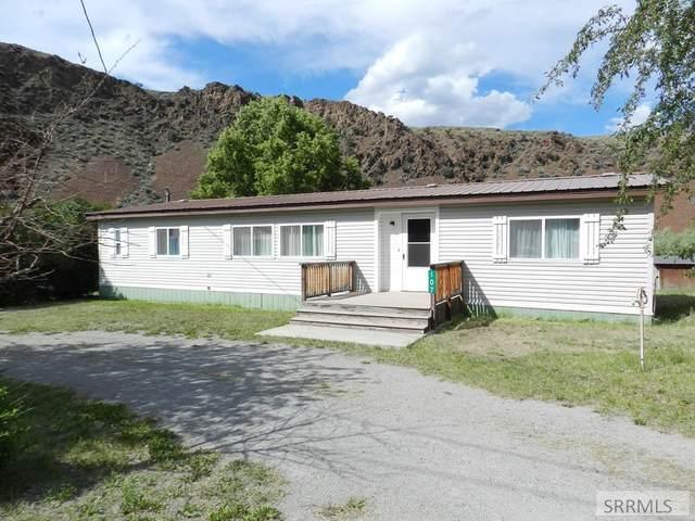 107 W Elkhorn Road, Salmon, ID 83467 (MLS #2130616) :: Silvercreek Realty Group