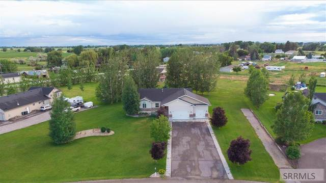 407 N 3826 E, Rigby, ID 83442 (MLS #2130623) :: Silvercreek Realty Group