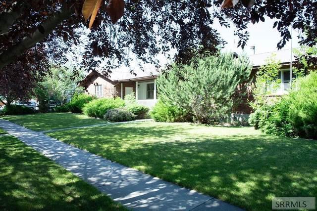 55 N 3 E, Rexburg, ID 83440 (MLS #2130624) :: The Group Real Estate