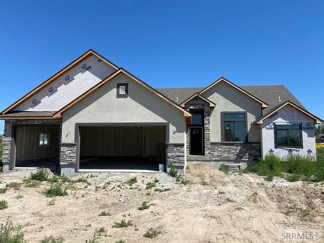581 Livingston Lane, Idaho Falls, ID 83404 (MLS #2130656) :: Team One Group Real Estate