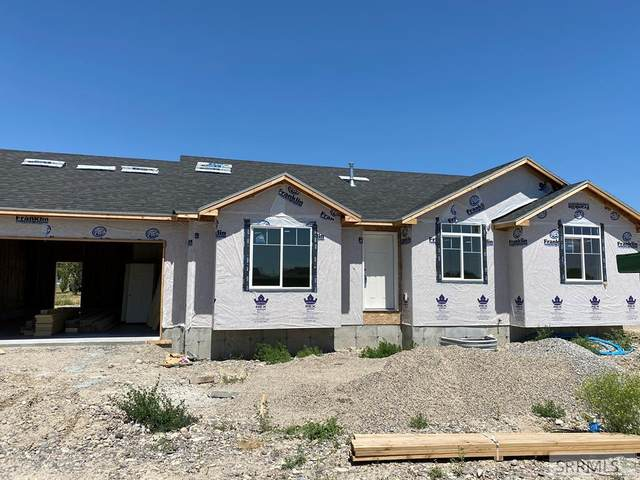 672 Boulder, Rigby, ID 83442 (MLS #2130658) :: Silvercreek Realty Group
