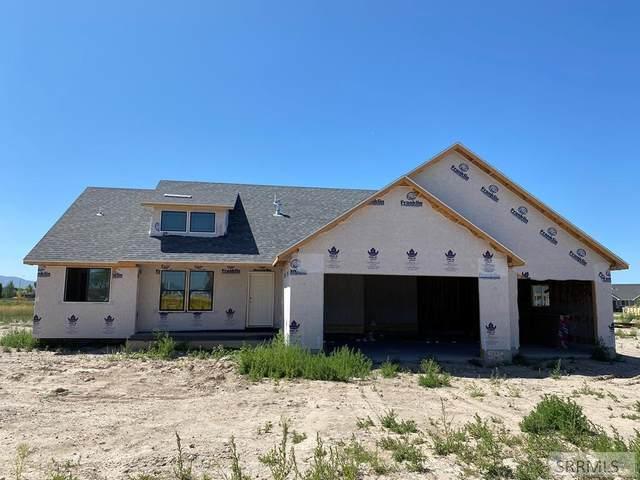 580 Livingston Lane, Idaho Falls, ID 83404 (MLS #2130659) :: Team One Group Real Estate