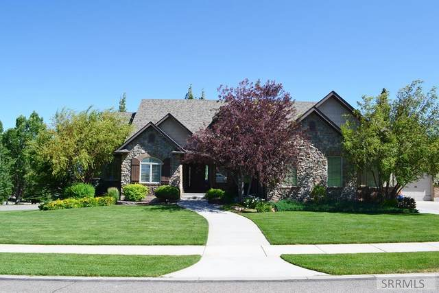 601 Autumn Court, Rexburg, ID 83440 (MLS #2130661) :: Silvercreek Realty Group