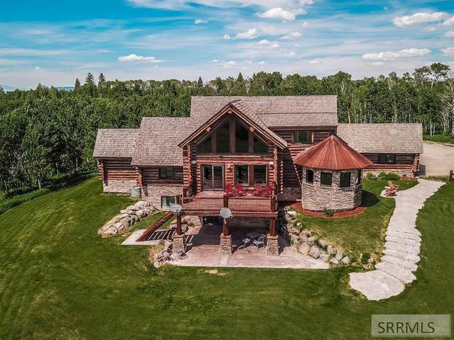 700 N 4775 E, Ashton, ID 83420 (MLS #2130669) :: Silvercreek Realty Group