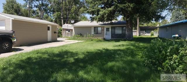 1131 Garfield, Idaho Falls, ID 83401 (MLS #2130671) :: Team One Group Real Estate