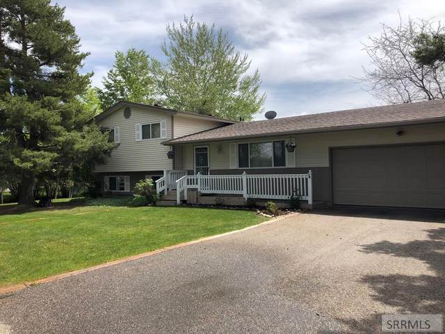 4578 E 41st N, Idaho Falls, ID 83401 (MLS #2130674) :: Silvercreek Realty Group