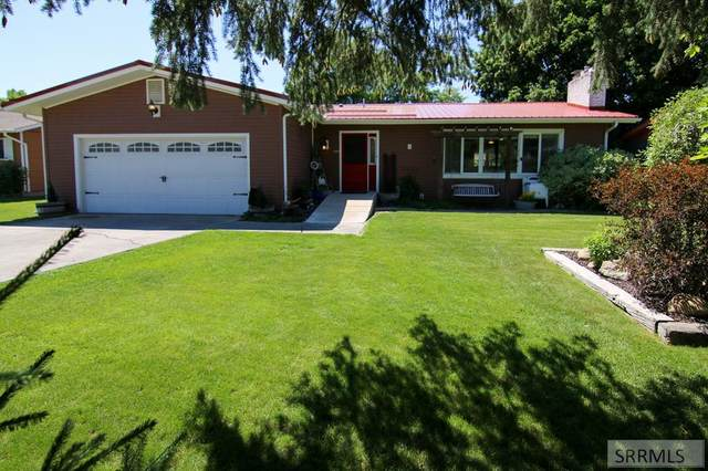 2465 Morningstar Lane, Idaho Falls, ID 83202 (MLS #2130676) :: Silvercreek Realty Group