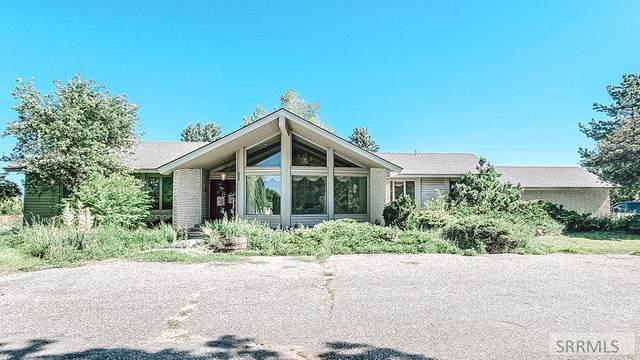 3645 Georgia Lane, Ammon, ID 83406 (MLS #2130677) :: Team One Group Real Estate