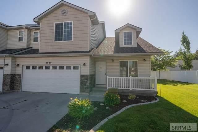 1580 Bullpen Way, Idaho Falls, ID 83404 (MLS #2130688) :: Team One Group Real Estate