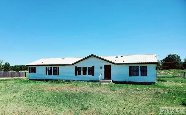 3219 Niel Drive, Idaho Falls, ID 83401 (MLS #2130689) :: Team One Group Real Estate