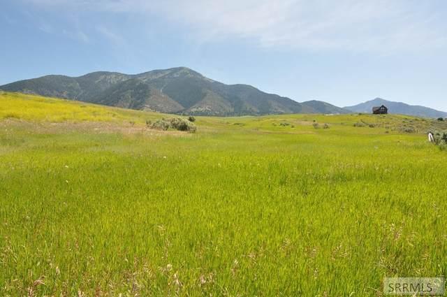 TBD Elk Ridge Drive, Swan Valley, ID 83449 (MLS #2130849) :: The Perfect Home