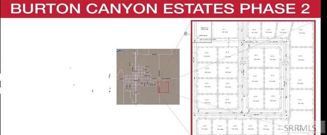 Lot 35 Merrill Way, Grace, ID 83241 (MLS #2130890) :: Silvercreek Realty Group