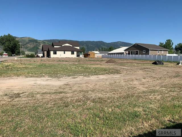 Lot 4 Burton Canyon Road, Grace, ID 83241 (MLS #2130894) :: The Group Real Estate