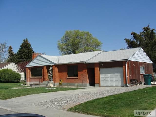 90 Goodwin Drive, Blackfoot, ID 83221 (MLS #2130959) :: The Perfect Home
