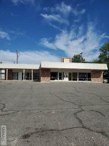 985 Capital Avenue, Idaho Falls, ID 83402 (MLS #2130996) :: The Group Real Estate
