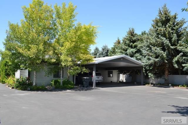 1175 Riverton Road, Blackfoot, ID 83221 (MLS #2131048) :: The Perfect Home