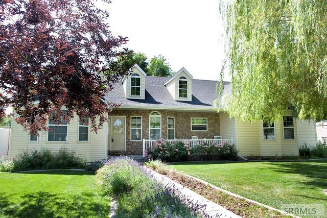 610 Eagle Way, Blackfoot, ID 83221 (MLS #2131091) :: The Perfect Home