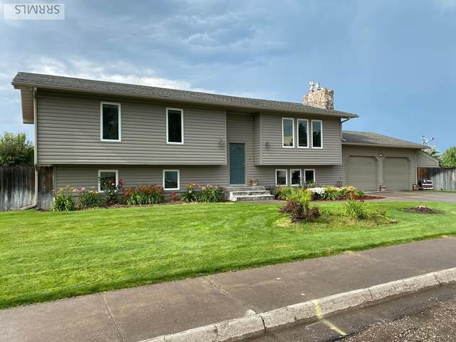 787 E Targhee Street, St Anthony, ID 83445 (MLS #2131106) :: The Perfect Home
