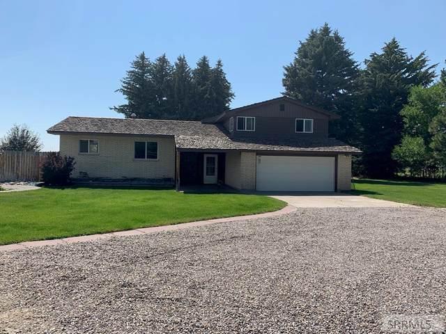 970 W Harmony Drive, Blackfoot, ID 83221 (MLS #2131119) :: The Perfect Home