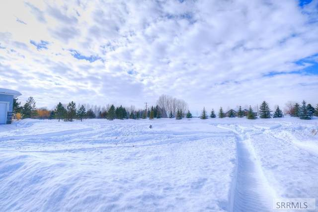 TBD Greenside Loop, Rexburg, ID 83440 (MLS #2131135) :: Silvercreek Realty Group