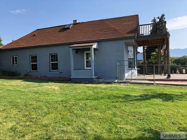 103 Neyman Street, Salmon, ID 83467 (MLS #2131181) :: The Perfect Home