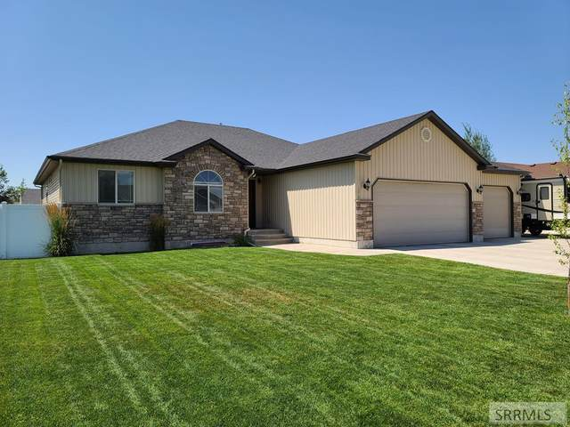 1279 Country Avenue, Blackfoot, ID 83221 (MLS #2131192) :: The Perfect Home