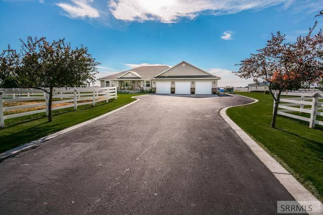 1042 N 1200 E, Shelley, ID 83274 (MLS #2131213) :: The Perfect Home