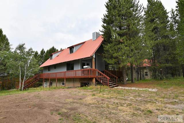 3879 G Street, Island Park, ID 83429 (MLS #2131235) :: The Perfect Home