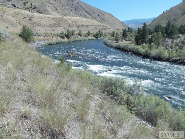 TBD Salmon River Road, North Fork, ID 83466 (MLS #2131280) :: The Perfect Home