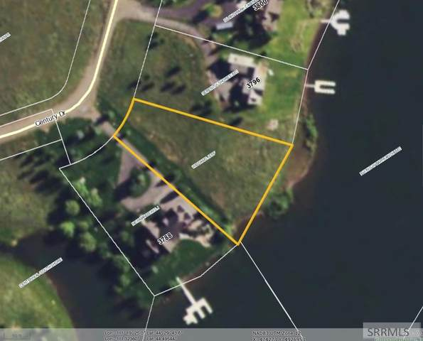 3792 Century Drive, Island Park, ID 83429 (MLS #2131309) :: The Perfect Home