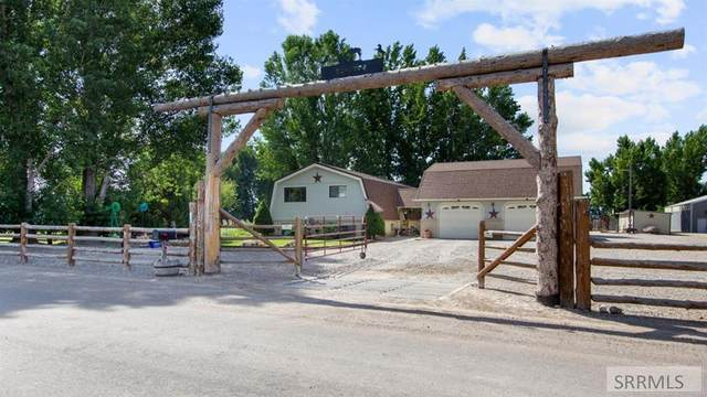 701 E Country Club Drive, Shelley, ID 83274 (MLS #2131310) :: The Perfect Home