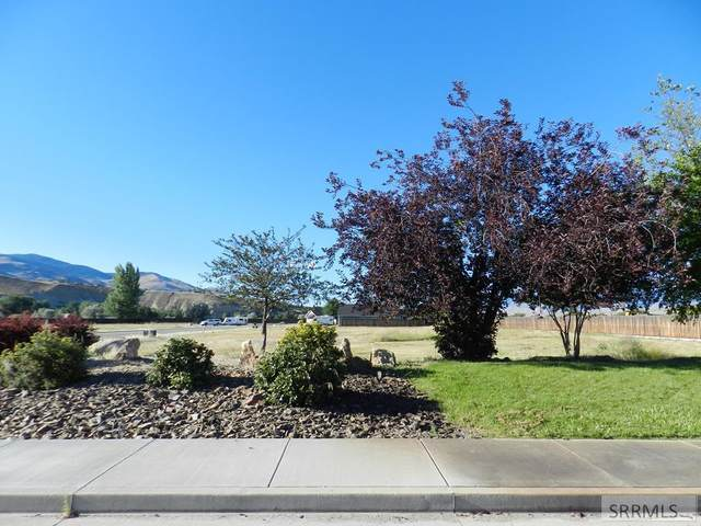 Lot 1 W Easy Street, Salmon, ID 83467 (MLS #2131475) :: The Perfect Home