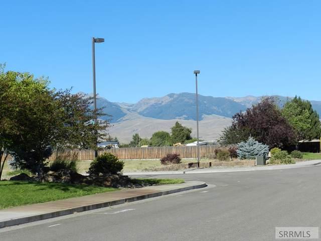Lot 2 W Easy Street, Salmon, ID 83467 (MLS #2131476) :: Silvercreek Realty Group