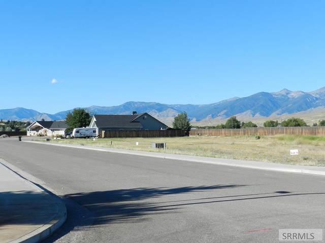 Lot 4 W Easy Street, Salmon, ID 83467 (MLS #2131478) :: Silvercreek Realty Group