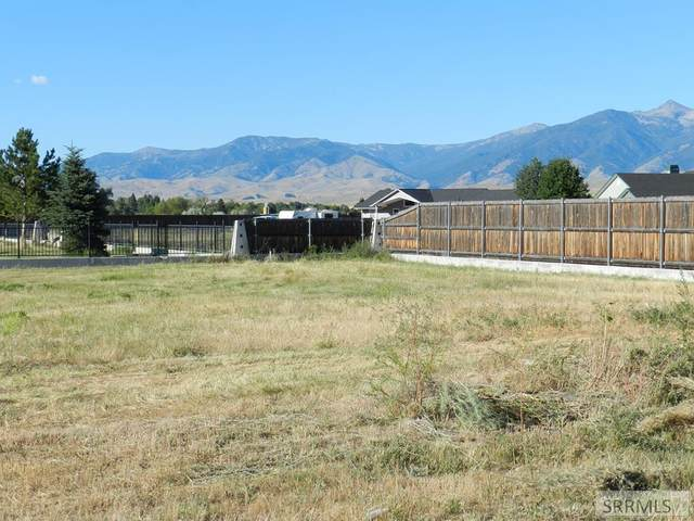 Lot 11 W Easy Street, Salmon, ID 83467 (MLS #2131479) :: The Perfect Home
