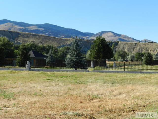 Lot 12 W Scherer Street, Salmon, ID 83467 (MLS #2131481) :: The Group Real Estate