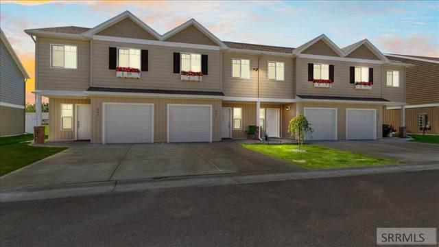 804 Trails End Lane, Idaho Falls, ID 83402 (MLS #2131537) :: The Perfect Home