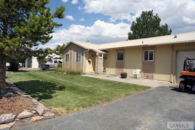 721 S 12th Street, Challis, ID 83226 (MLS #2131545) :: The Group Real Estate