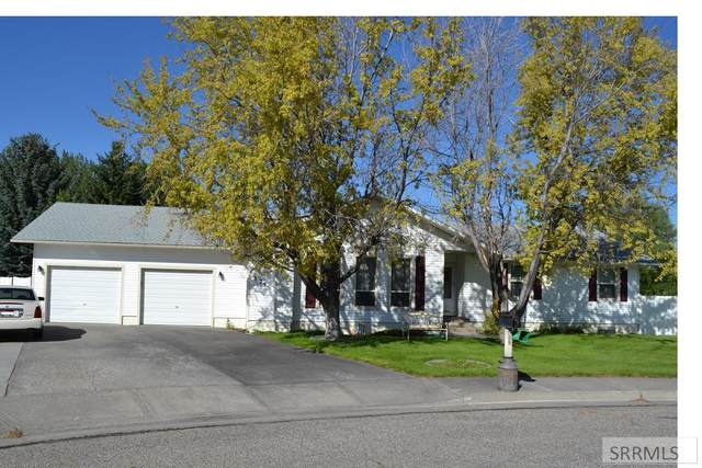 375 E Racquet Place, Ammon, ID 83406 (MLS #2131552) :: Team One Group Real Estate