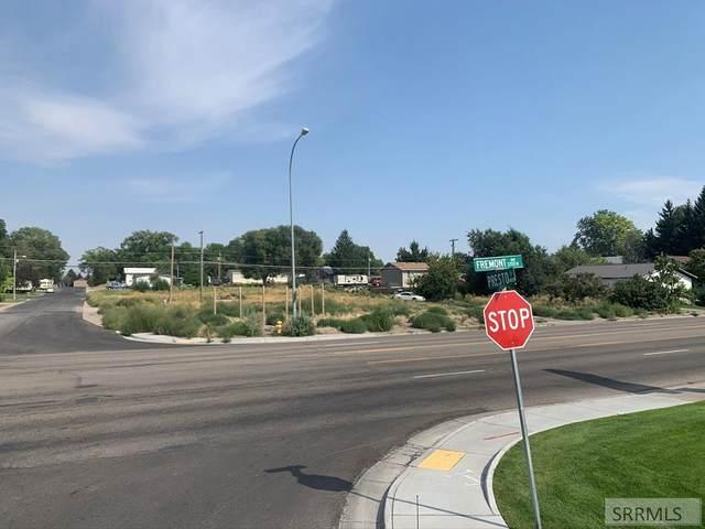 1381 Elmore, Idaho Falls, ID 83402 (MLS #2131654) :: The Group Real Estate