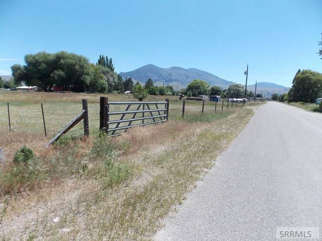 TBD Hammon Drive, Salmon, ID 83467 (MLS #2131671) :: The Perfect Home