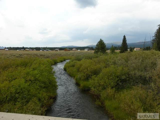 tbd Creekside Circle, Island Park, ID 83429 (MLS #2131683) :: The Perfect Home