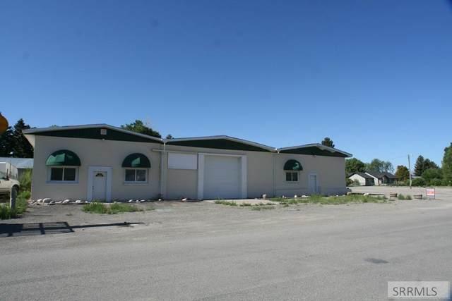 363 Sunset Drive, Arco, ID 83213 (MLS #2131691) :: Silvercreek Realty Group