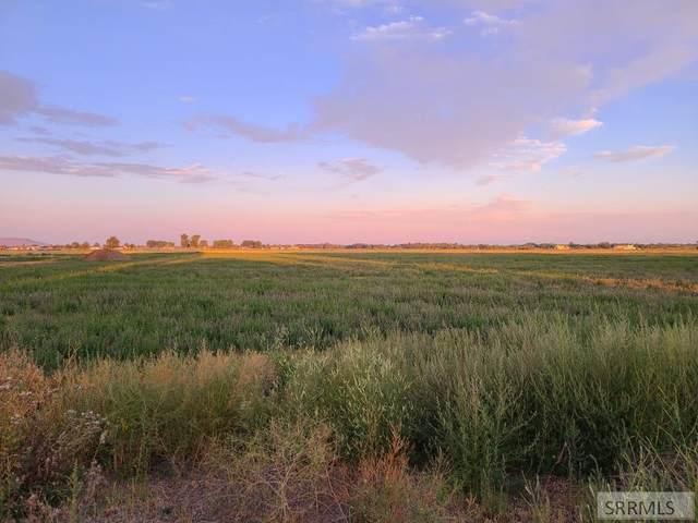 3263 N 3000 W, Rexburg, ID 83440 (MLS #2131693) :: The Perfect Home