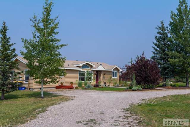 728 Thistle Creek Drive, Victor, ID 83455 (MLS #2131770) :: The Group Real Estate
