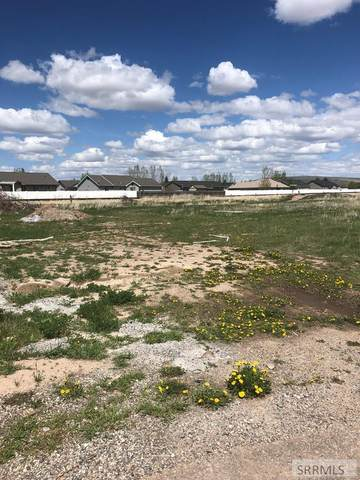 TBD Deloy Drive, Idaho Falls, ID 83401 (MLS #2131925) :: The Group Real Estate