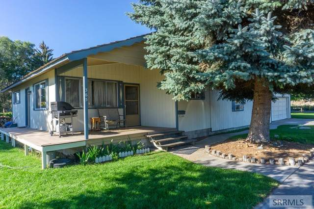 365 W Anderson, Idaho Falls, ID 83402 (MLS #2131995) :: The Group Real Estate