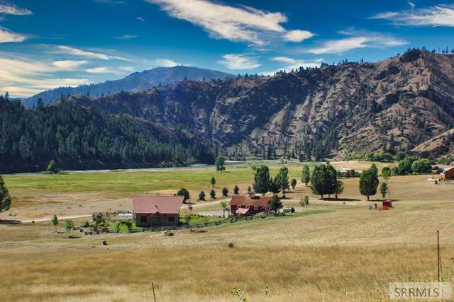 5 Emmett Road, North Fork, ID 83466 (MLS #2132039) :: The Group Real Estate