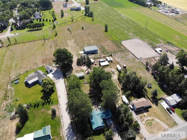 484 N 3950 E, Rigby, ID 83442 (MLS #2132139) :: The Group Real Estate