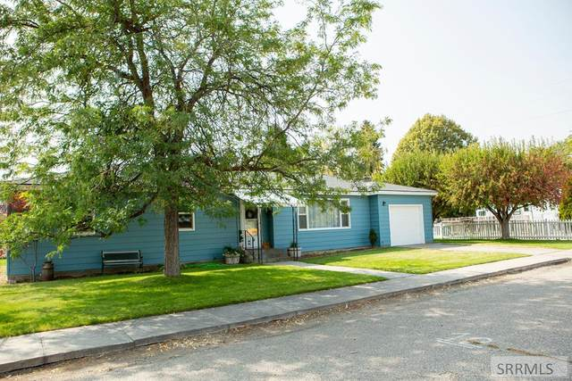 290 Rich Street, Blackfoot, ID 83221 (MLS #2132295) :: The Group Real Estate